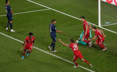 Bayern Munich triumfon në Ligën e Kampionëve, për PSG-në mbetet një rrugëtim i bukur