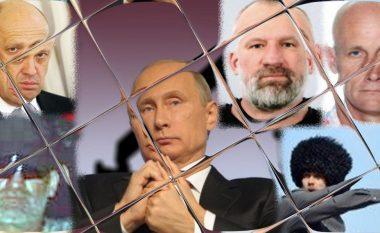 Puthjet e vdekjes së 'kuzhinierit të Putinit': Fabrika e dezinformatave dhe ushtria në hije e drejtuar nga shteti