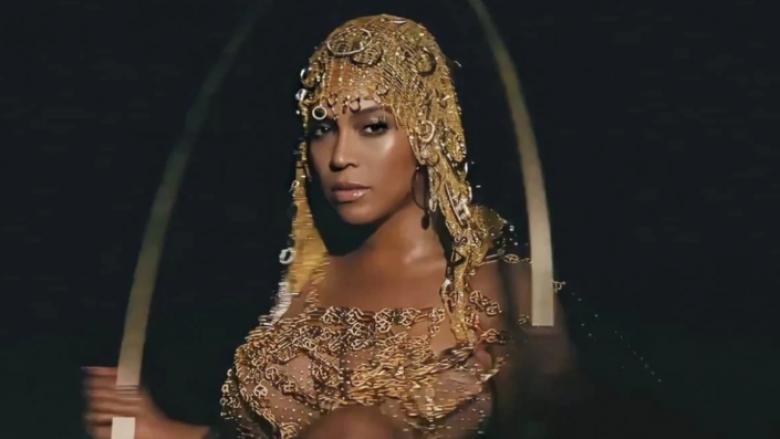 Beyonce (Foto: YouTube)