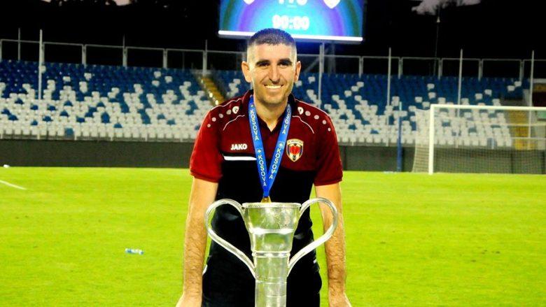 Foto: FC Prishtina/Facebook