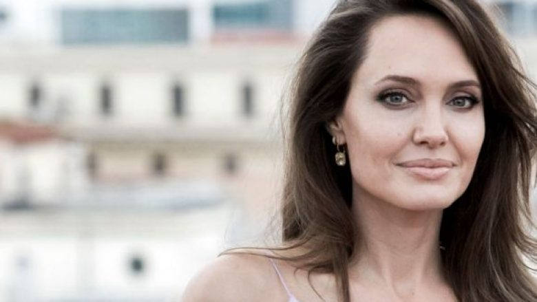 Angelina Jolie (Foto: Getty Images/Guliver)