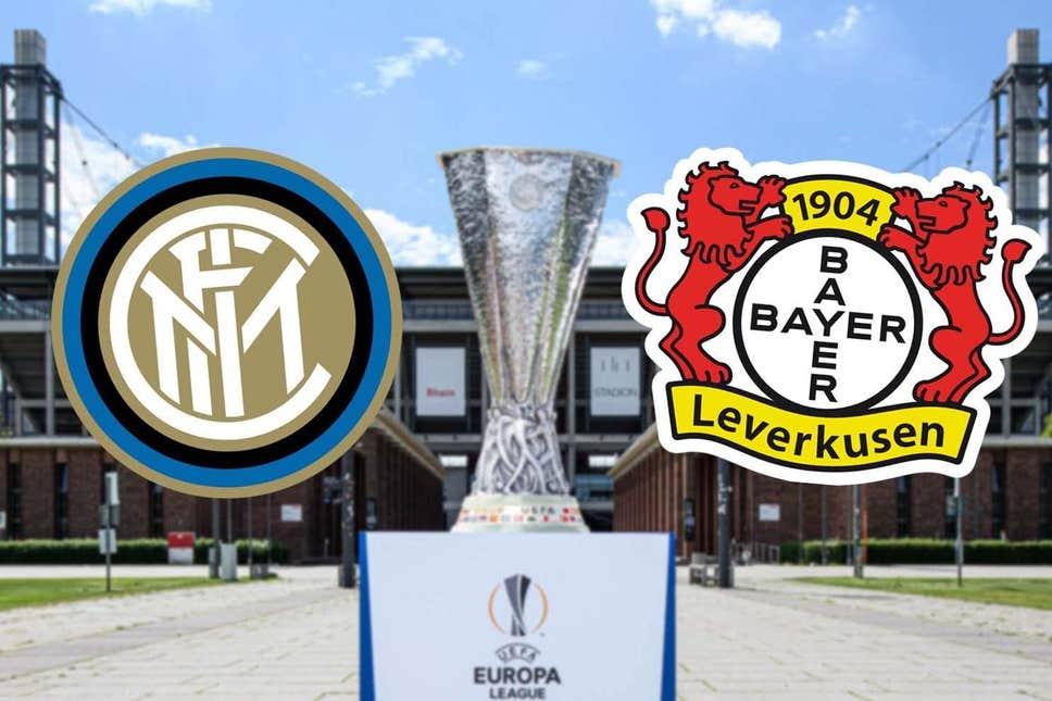 Inter U2013 Bayer Leverkusen Formacionet E Mundshme T U00eb