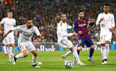 Edhe lojtarët e Realit u 'tronditën' nga lajmet e largimit të Messit nga Barcelona, 'pushtuan' grupin e WhatsApp pasi dëgjuan lajmet