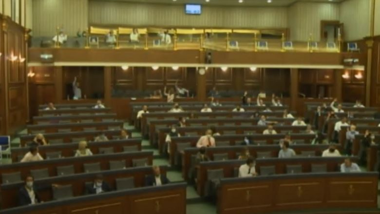 Kuvendi ratifikon dy marrëveshje ndërkombëtare në vlerë rreth 150 milionë euro