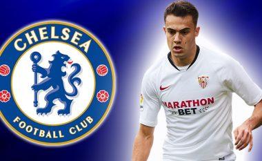 Përse Chelsea e ka të vështirë të transferojë Reguilonin nga Real Madridi?