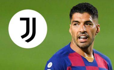 Problemet me pasaportë ia shtyjnë Saurezit kalimin te Juventusi