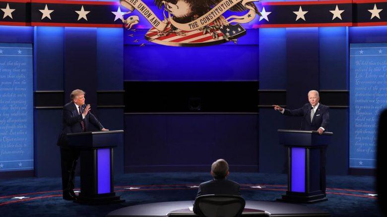 Joe Biden: 'Inshallah' do të shohim taksat e Donald Trump