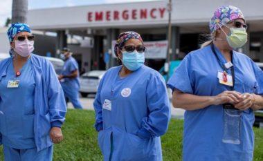 Numri i viktimave nga coronavirusi në SHBA shkon në mbi 200 mijë persona