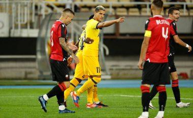Nuk ka mrekulli në Shkup – Shkëndija luan mirë, por eliminohet nga Tottenham