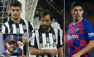 Kalimi i Suarezit te Atletico i mundëson Moratas rikthimin te Juventusi