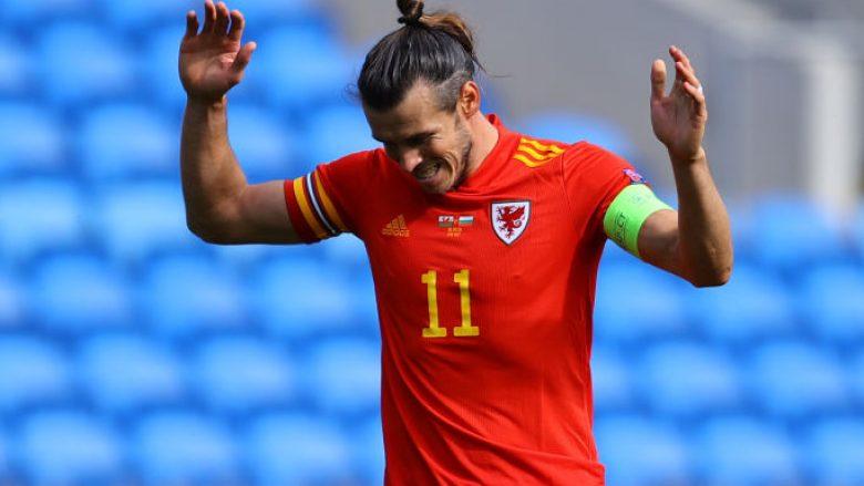 Gareth Bale (Foto: Richard Heathcote/Getty Images/Guliver)