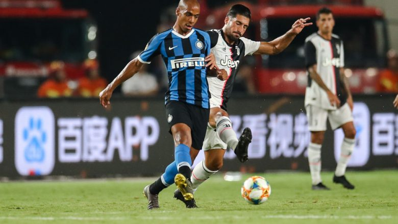 Joao Mario. (Photo by Yifan Ding/Getty Images)