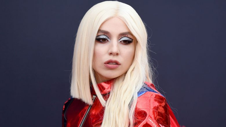 Ava Max (Foto: Jamie McCarthy/Getty Images for MTV/Guliver)
