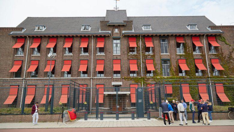 Trendafilova do t'ua dorëzojë gjyqtarëve kërkesën e Osmanit rreth ndryshimeve kushtetuese që lidhen me mandatin e Speciales