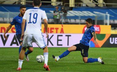 Italia barazon me Bosnjën, Holanda fiton ndaj Polonisë