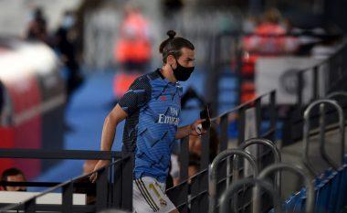 Gareth Bale mesazh Real Madridit: Klubi po i vështirëson gjërat, duhet të marr një vendim