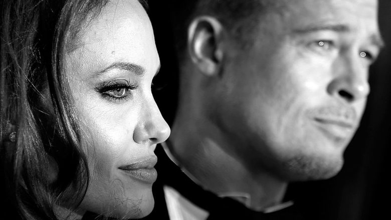 Angelina Jolie dhe Brad Pitt (Foto: Tim P. Whitby/Getty Images/Guliver)