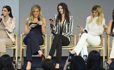 Ndryshimet e Kardashian-Jenner ndër vite, para dhe pas operacioneve plastike
