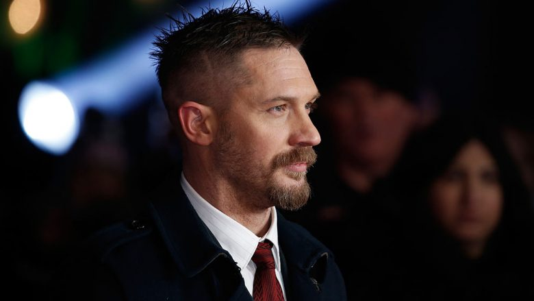 Tom Hardy (Foto: John Phillips/Getty Images/Guliver)