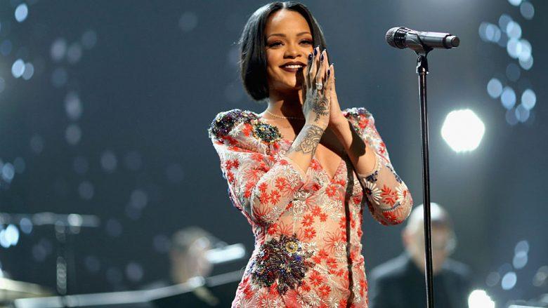Rihanna (Foto: Christopher Polk/Getty Images for NARAS/Guliver)