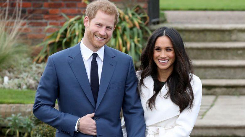 Prince Harry dhe Meghan Markle (Foto: Chris Jackson/Chris Jackson/Getty Images/Guliver)