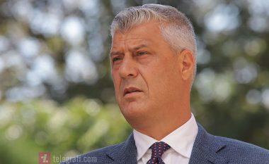 Thaçi e cilëson të rrezikshëm takimin e së enjtes në Bruksel: Është agjendë e Serbisë