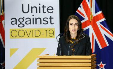 Pandemia COVID-19 e dërgon Zelandën e Re në recensionin më të keq ekonomik prej tre dekadash