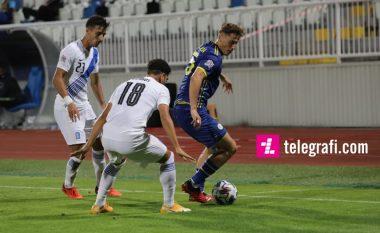 Gjithçka LIVE rreth ndeshjes Kosovë-Greqi