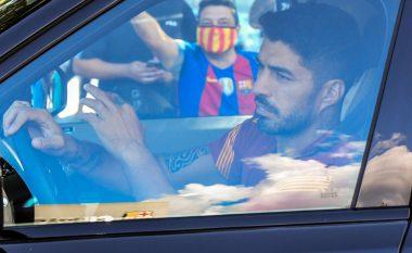 Suarez ka marrëveshje për ndërprerjen e kontratës me Barcën, te Atletico do të paguhet nëntë milionë euro në sezon