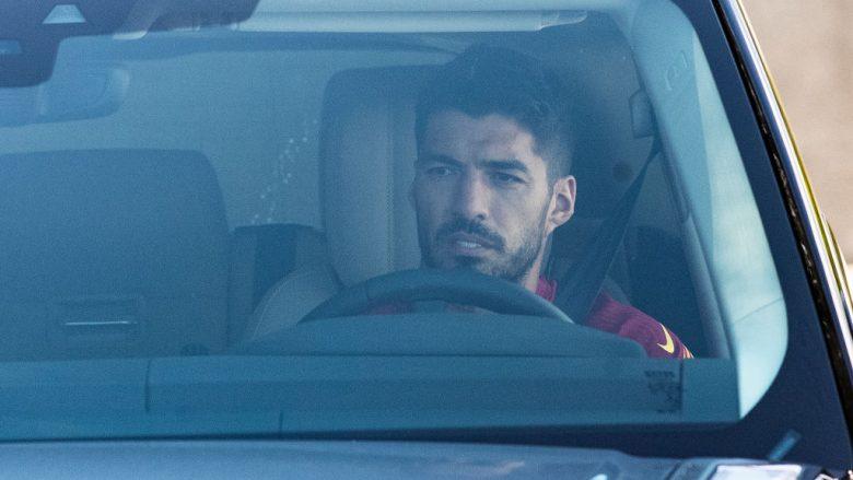 Luis Suarez (Foto: David Ramos/Getty Images/Guliver)