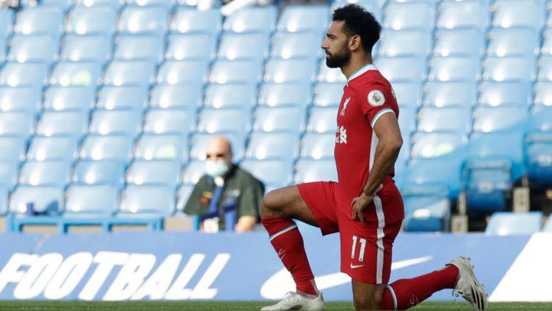 Mohamed Salah (Foto: Matt Dunham - Pool/Getty Images/Guliver)