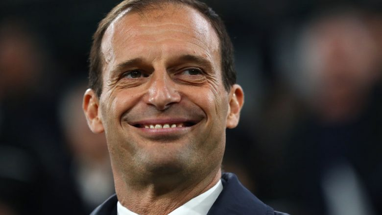 Massimiliano Allegri (Foto: Michael Steele/Getty Images/Guliver)