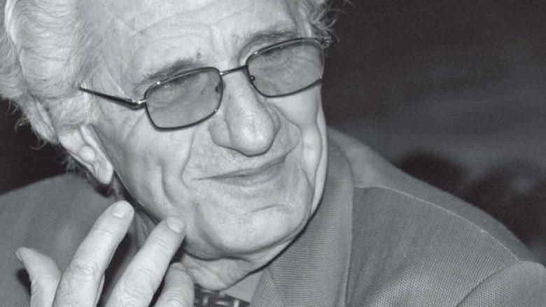 """Nasho Jorgaqi, spiuni i Sigurimit me pseudonimin """"Dragoi"""""""