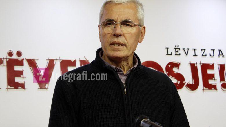 Kurteshi: Koalicioni qeverisës, bashkë me PDK-në po zaptojnë të gjitha pozitat në institucionet publike