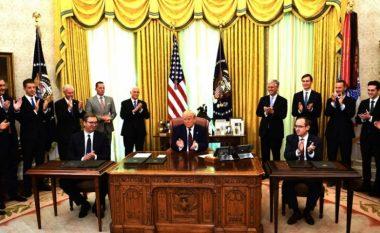 'Autostrada e Paqes', rrjeti 5G dhe studimi për Ujmanin - plani i Qeverisë së Kosovës për zbatimin e pikave ekonomike të marrëveshjes së Washingtonit