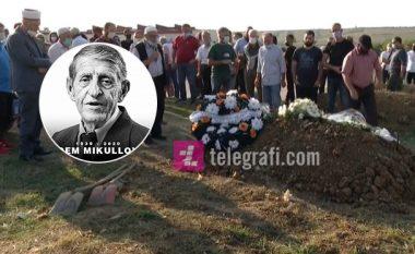 I jepet lamtumira e fundit aktorit Adem Mikullovci