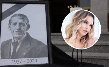 Teuta Krasniqi: Axha Adem, faleminderit për gjithçka që i dhurove skenës artistike shqiptare