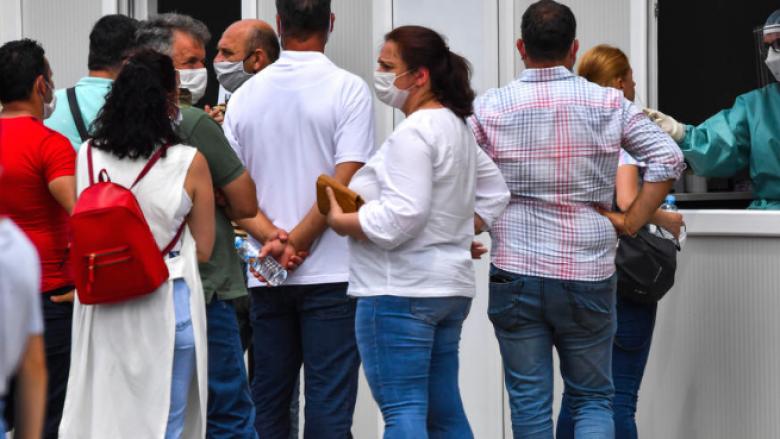 Ushtria do të sigurojë institucionet shëndetësore, Prilepi pret vendim për karantinë