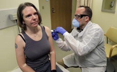 Kompania amerikane 'Moderna', deri në fund të vitit do të prodhojë 20 milionë doza të vaksinës eksperimentale kundër coronavirusit