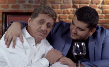 Urimi i veçantë i Ermalit në ditëlindjen e 73-të të Sabriut: Urime i pazëvendësueshmi i Shqiptarisë