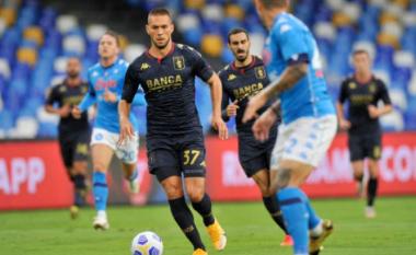 Genoa konfirmon 14 raste me COVID-19