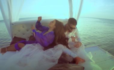 """Noizy flet për largimin e Encës nga grupi """"OTR"""": Ka qenë shumë e lodhshme"""