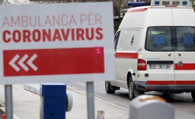 Shtatë të vdekur dhe 92 raste të reja me COVID-19 në Kosovë