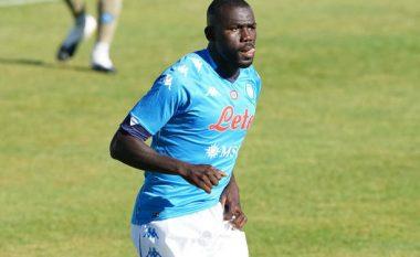 Man City afër transferimit të Koulibalyt