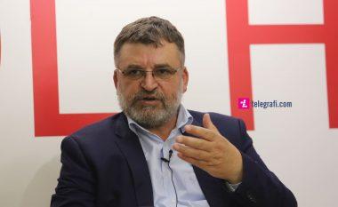 Kuçi: Ekzekutohen 1 milion euro për pagat e punëtorëve të Trepçës