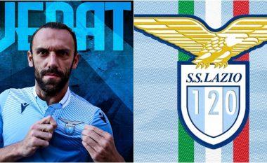 Zyrtare: Vedat Muriqi tashmë është lojtar i Lazios