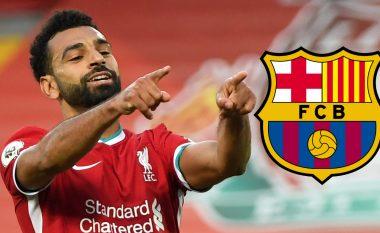 Koeman dëshiron transferimin e Salah te Barcelona