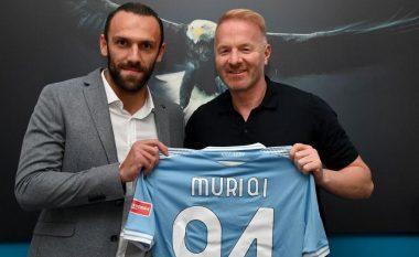 Transferimi i Muriqit dhe të tjerëve, Lotito: Lazio ka gjithçka që duhet për të pasur sukses