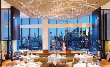 New Yorku me nëntë udhëzime të reja për shërbimet brenda restoranteve