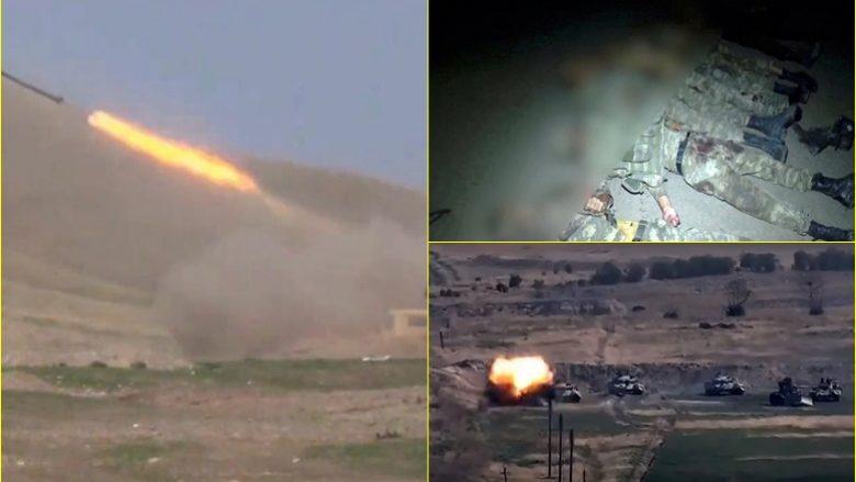 Luftimet për Nagorno-Karabakun, Turqia akuzohet se ka dërguar rreth 4,000 luftëtarë për të ndihmuar Azerbajxhanin